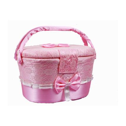 Baby Basket Kidzone Baby Basket ( Code OVLSLP )