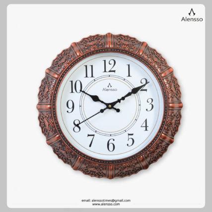 Alensso Clock B0010 (2)