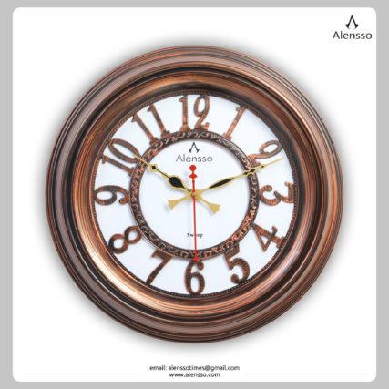 Alensso Clock B0011 (56)