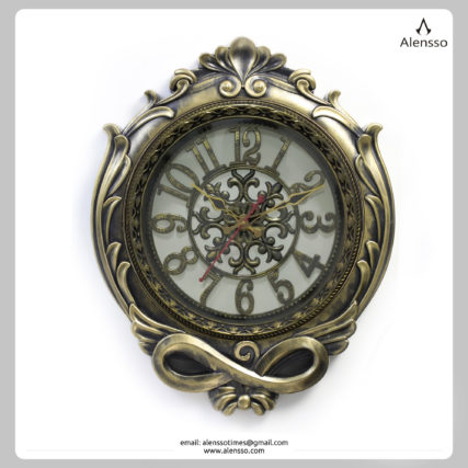 Alensso Clock B0011 (1)