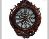 Alensso Clock B0011 (30)
