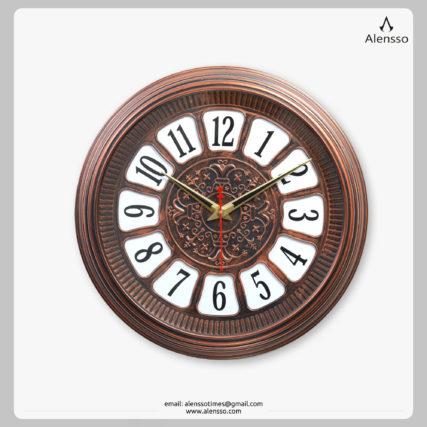 Alensso Clock B0022 (5)