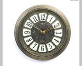 Alensso Clock B0022 (50)
