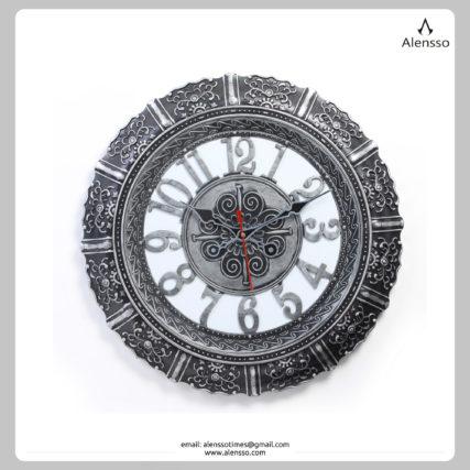 Alensso Clock B0033 (7)