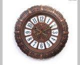 Alensso Clock B0044 (40)