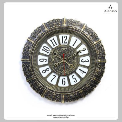 Alensso Clock B0044 (41)