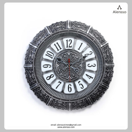Alensso Clock B0044 (42)