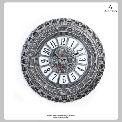 Alensso Clock B0055 (34)