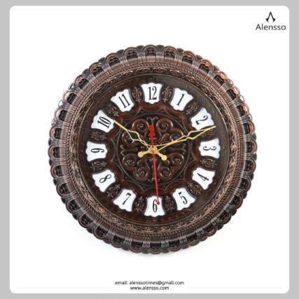 Alensso Clock B0077 (24)
