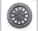 Alensso Clock B0077 (26)
