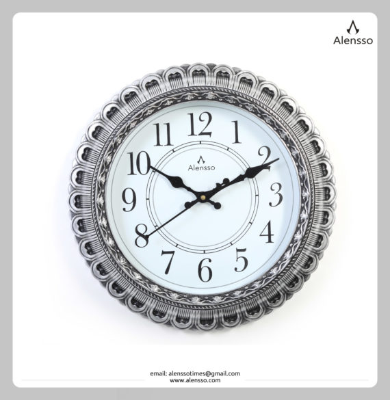 Alensso Clock B0088 (18)