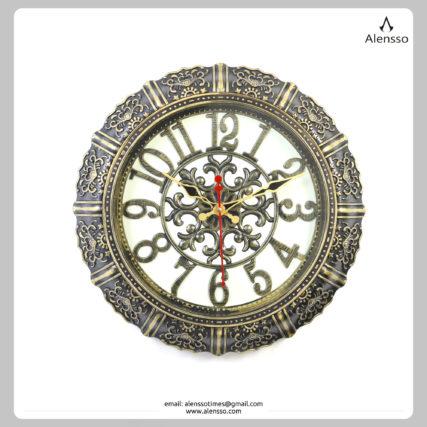 Alensso Clock B0099 (11)