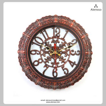 Alensso Clock B0099 (12)