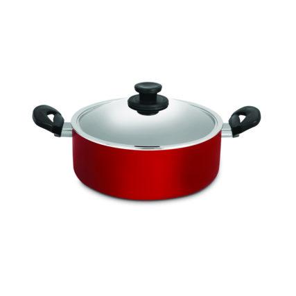 Nonstick Cookware Pigeon BIRYANI POT 3.5 L