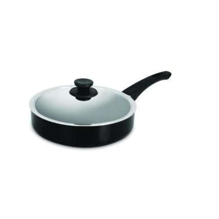 Nonstick Cookware Pigeon DELUXE FRY PAN 215