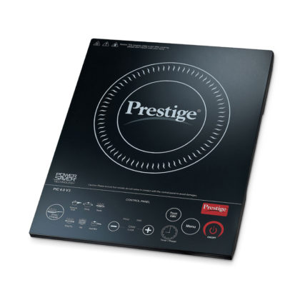 Induction Cooker Prestige Induction Cook- Top PIC 6.0 V3 Item Code: 41943
