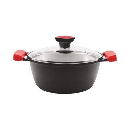 Nonstick Cookware Treo La-Culinaire Casserole 3400 ml