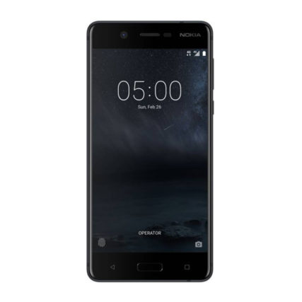 Nokia 5 16 GB (Matte Black)