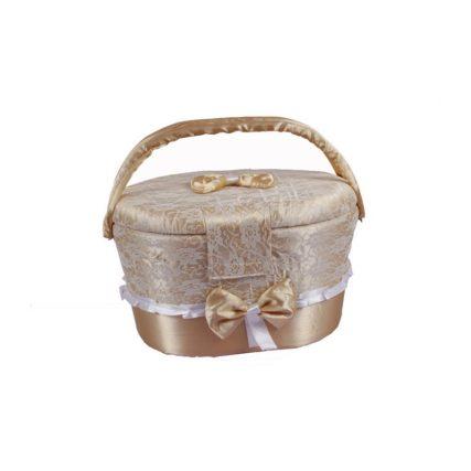 Baby Basket Kidzone Baby Basket ( Code OVLSG )