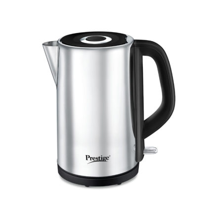 Electric Kettle Prestige Electric Kettle -PWKSS 1.8 Stainless Steel Item Code: 41594