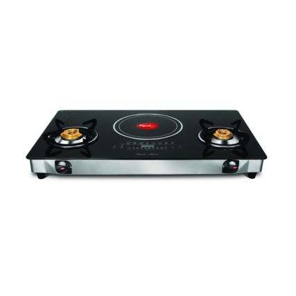 Induction Cooker Pigeon Induction Cooker RAPIDO HYBRID-ASPIRA