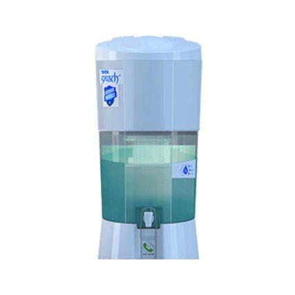 Water Purifiers TATA Swatch Silver Boost Fresh Green