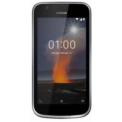 Nokia 1 8 GB (Dark Blue)