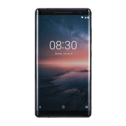 Nokia 8 Sirocco 128 GB (Black)